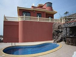 4 bedroom Villa property for sale in Los Menores, Tenerife, €740,000 Priced Reduced