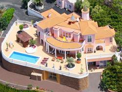 9 bedroom Villa property for sale in Las Moraditas, Tenerife, €3,500,000 Priced Reduced