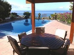 4 bedroom Villa property for sale in Los Gigantes, Tenerife, €1,500,000