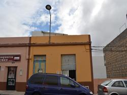 2 bedroom House, for sale in Granadilla, Tenerife, €90,000