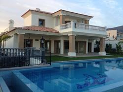 4 bedroom Villa property for sale in La Caleta, Tenerife, €1,800,000