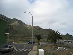Land property for sale in Buenavista del Norte, Tenerife, €47,250