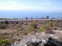 Land property for sale in Tijoco Bajo, Tenerife, €142,800