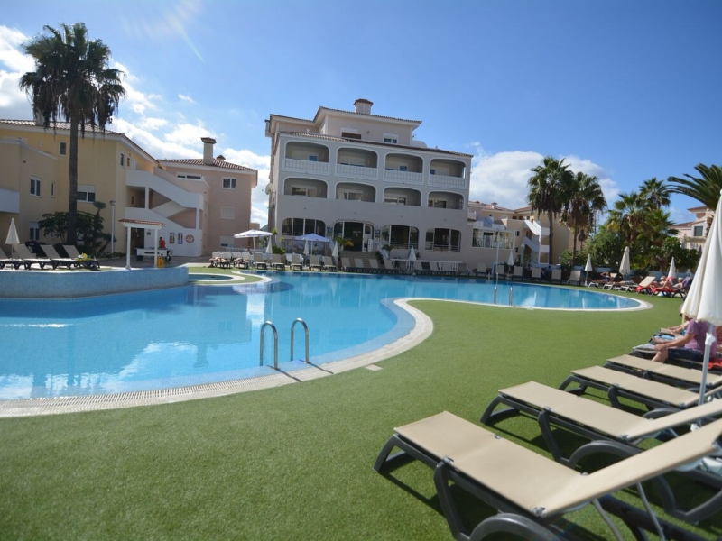 1: 1 bedroom Apartment property for sale in Chayofa, Tenerife, €125,000 Priced Reduced