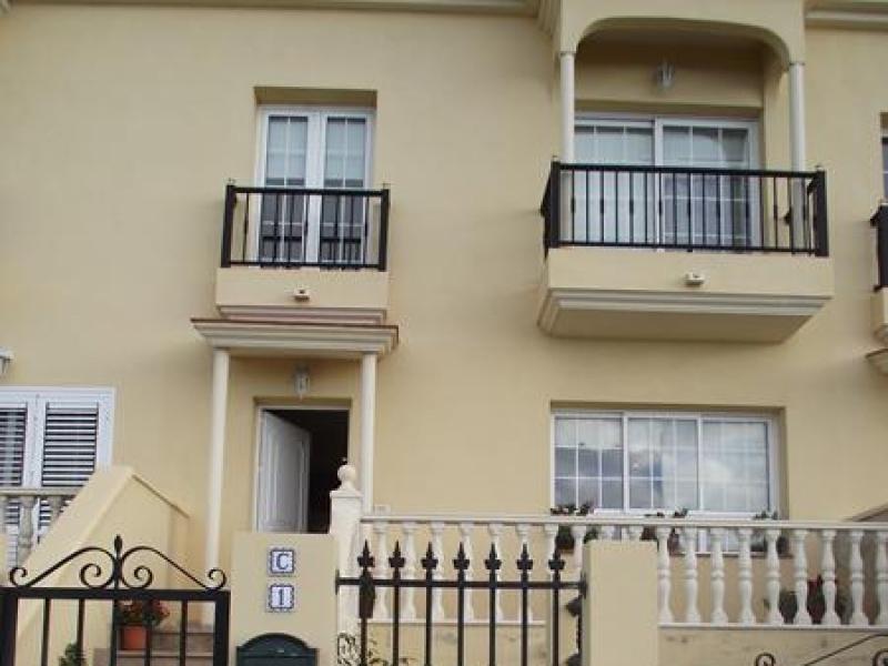 3 locali casa proprieta in vendita a toscal longuera for Case a tenerife in vendita