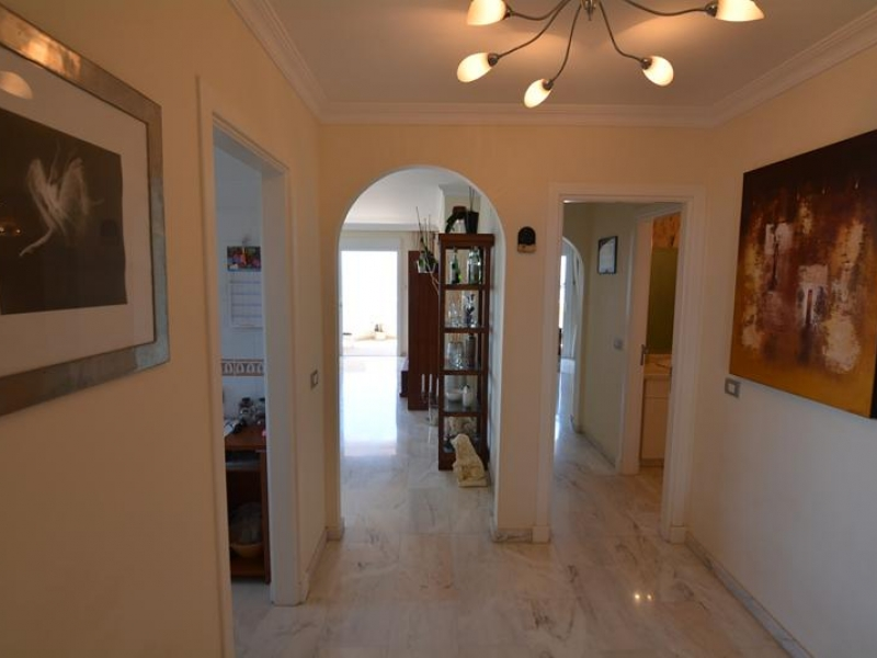 8: 2 bedroom Apartment property for sale in Los Gigantes, Tenerife, €379,000 Priced Reduced