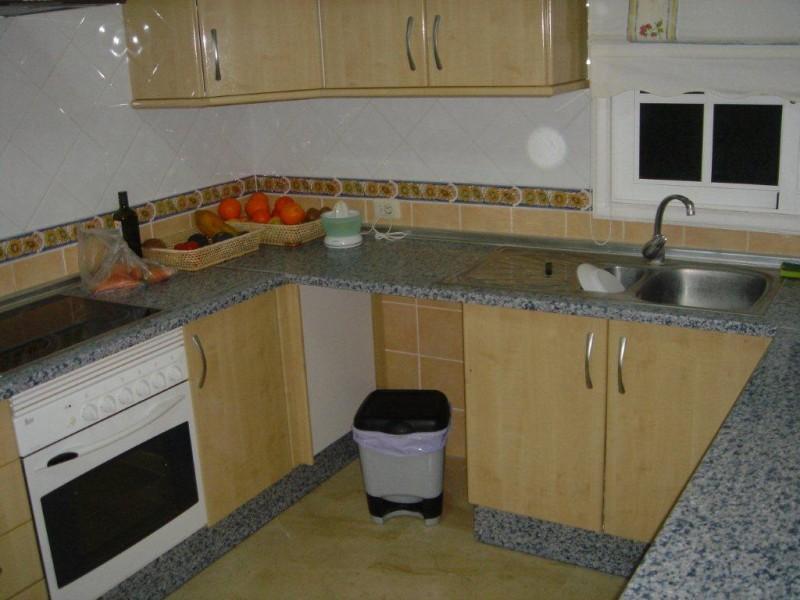 4: 2 bedroom Townhouse property for sale in Callao Salvaje, Tenerife, €180,000