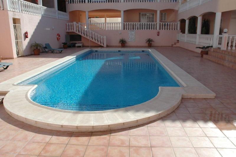 1: 2 bedroom Townhouse property for sale in Callao Salvaje, Tenerife, €180,000