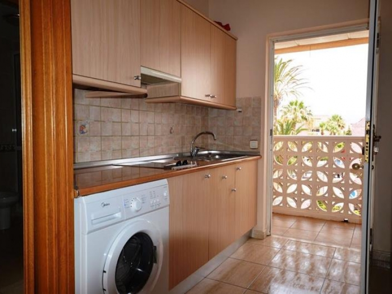 4:  Studio property for sale in Costa del Silencio, Tenerife, €99,000