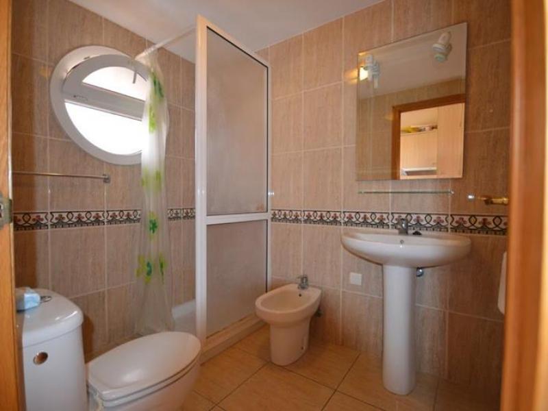 5:  Studio property for sale in Costa del Silencio, Tenerife, €99,000