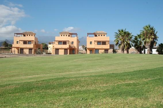 4 locali villa proprieta in vendita a amarilla golf for Case a tenerife in vendita