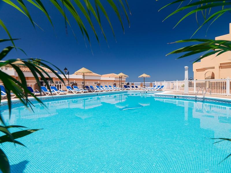 1: 1 bedroom Apartment property for sale in San Eugenio Alto, Tenerife, €145,000