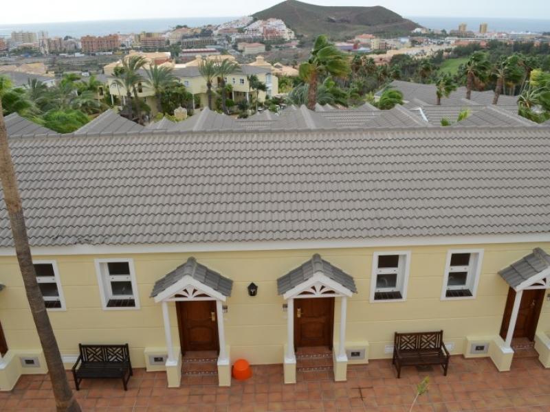 2 locali appartamento proprieta in vendita a playa de las for Case a tenerife in vendita