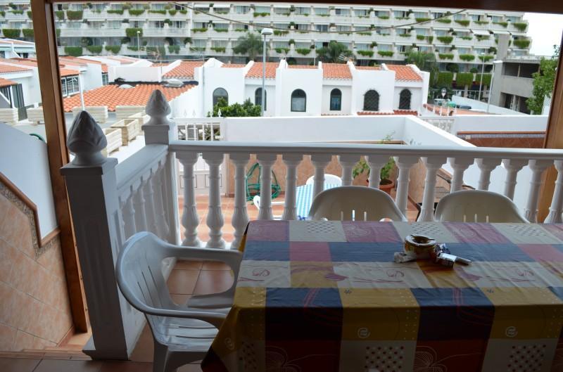 2: 3 bedroom Townhouse property for sale in Santiago del Teide, Tenerife, €189,000