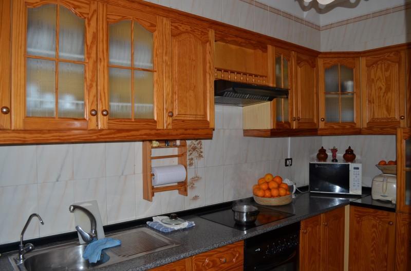 8: 3 bedroom Townhouse property for sale in Santiago del Teide, Tenerife, €189,000
