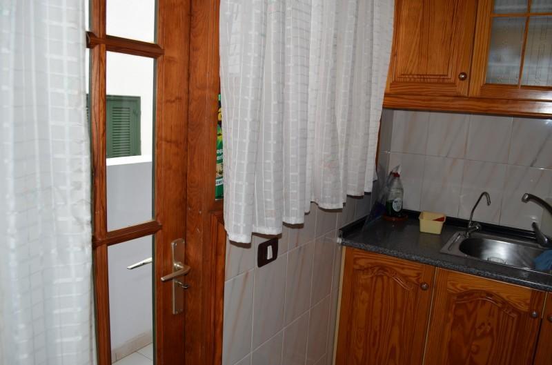 9: 3 bedroom Townhouse property for sale in Santiago del Teide, Tenerife, €189,000