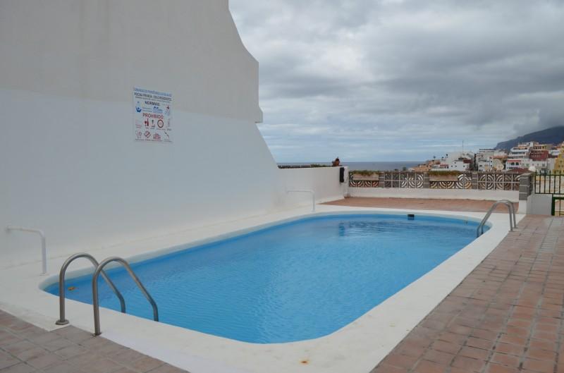 1: 3 bedroom Townhouse property for sale in Santiago del Teide, Tenerife, €189,000
