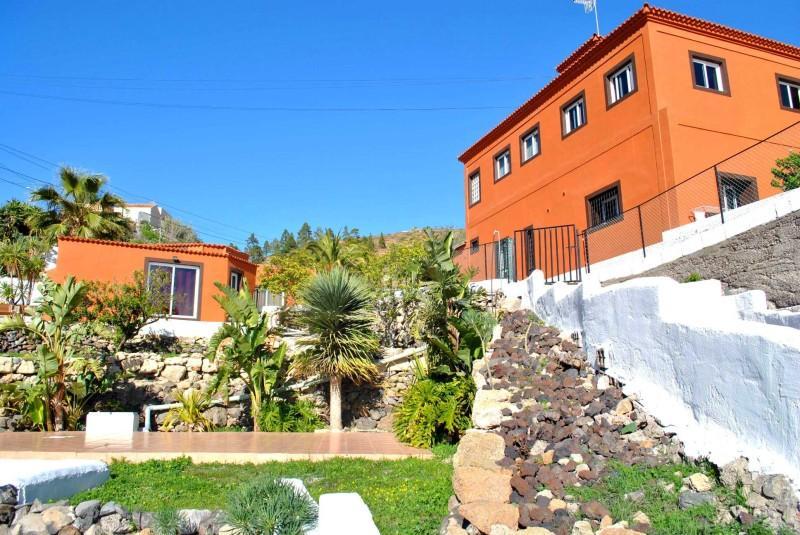 8 locali casa proprieta in vendita a granadilla tenerife for Case a tenerife in vendita