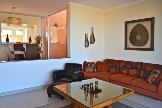 2: 3 Bad Villa eiendom for salg i La Caleta, Tenerife, €795,000