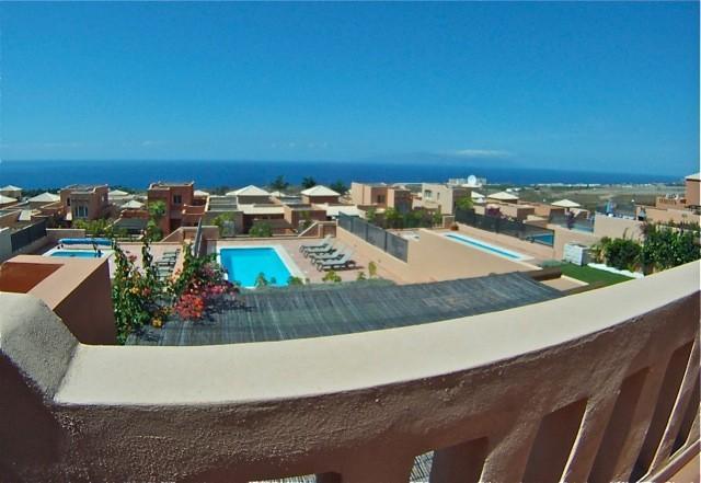 8: 3 Bad Villa eiendom for salg i La Caleta, Tenerife, €795,000