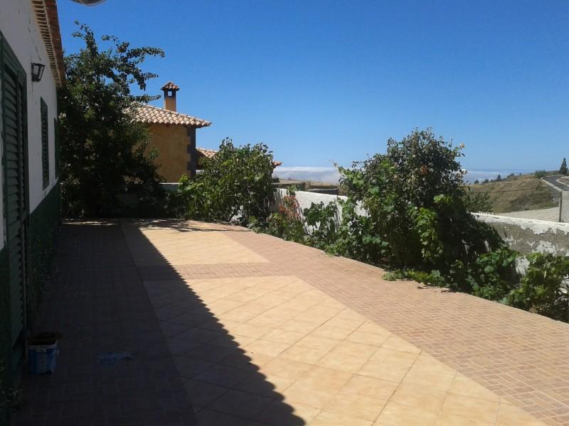 3: 3 bedroom Villa property for sale in Vilaflor, Tenerife, €210,000